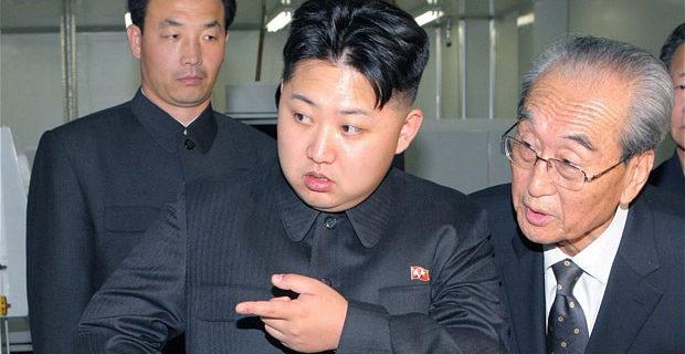 جنوبی کوریا نے شمالی کوریا کے سربراہ مملکت کو قتل کرنے کا اعلان کر دیا 2
