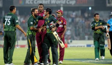 پاکستان بمقابلہ ویسٹ انڈیز ۔۔۔ ! میچ سے قبل اہم ترین تبدیلی کا فیصلہ 6