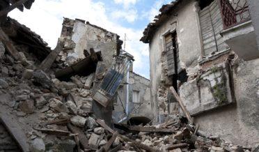 26 اکتوبر زلزلے کے دل دہلا دینے والے مناظر 6