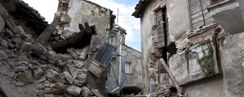 26 اکتوبر زلزلے کے دل دہلا دینے والے مناظر 7