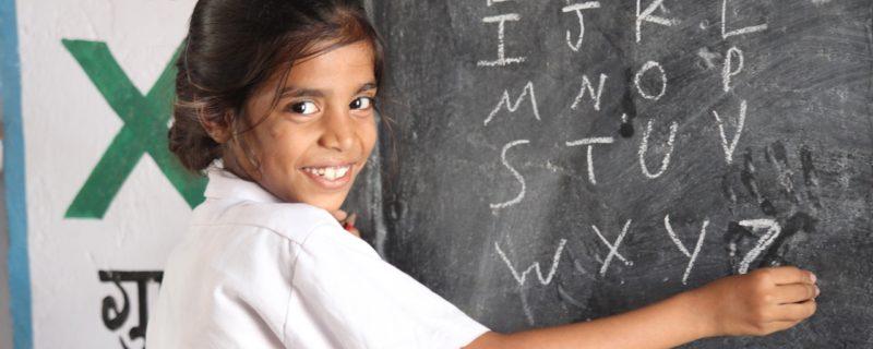 ہندوستان میں لڑکیوں کی تعلیم پر خصوصی توجہ کی ضرورت 2