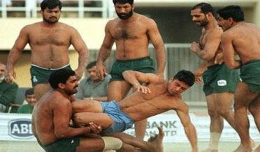 پاکستان کبڈی ٹیم کو بھارت میں ہونے والے میگاایونٹ سے باہر کردیا گیا 2