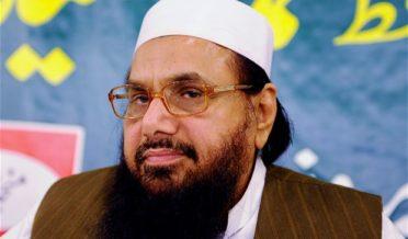 اللہ کا انعام، پاکستان - حافظ سعید 8