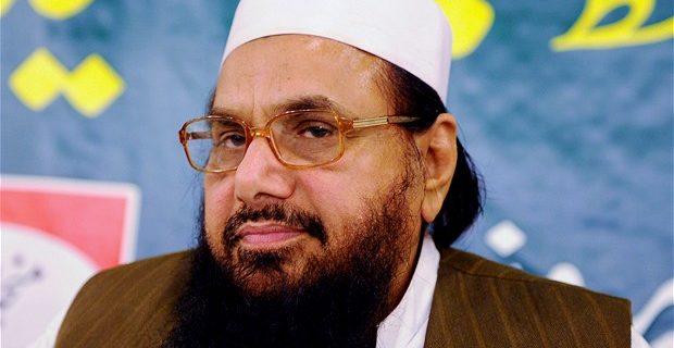 اللہ کا انعام، پاکستان - حافظ سعید 5