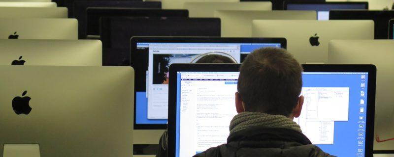 تعلیمی اداروں میں کمپیوٹر کی تعلیم لازمی قرار دے دی گئی 1