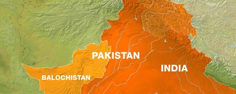 بلوچستان : امریکہ اور حواریوں کے نشانے پر صابر ابو مریم 5