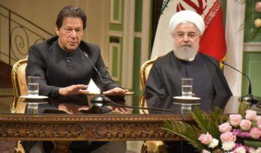 پاکستان اور ایران کا اپنی سرزمین کسی کے خلاف استعمال نہ ہونے دینے پر اتفاق 9
