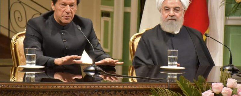 پاکستان اور ایران کا اپنی سرزمین کسی کے خلاف استعمال نہ ہونے دینے پر اتفاق 4