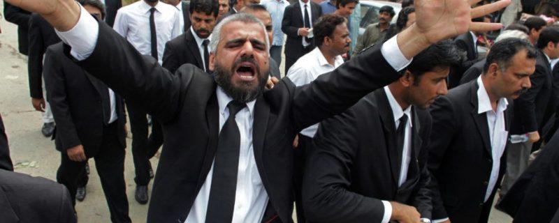 مقدمات کے فیصلوں میں تاخیر کے اسباب:محمد مشتاق 7