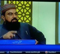 Mufti Gulzar Ahmed Naeemi Such Tv