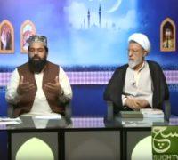 فھم رمضان قسط نمبر1 سچ ٹی وی : مفتی گلزار احمد نعیمی 7