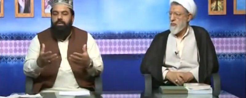 فہم رمضان قسط نمبر 3 سچ ٹی وی : مفتی گلزار احمد نعیمی 7