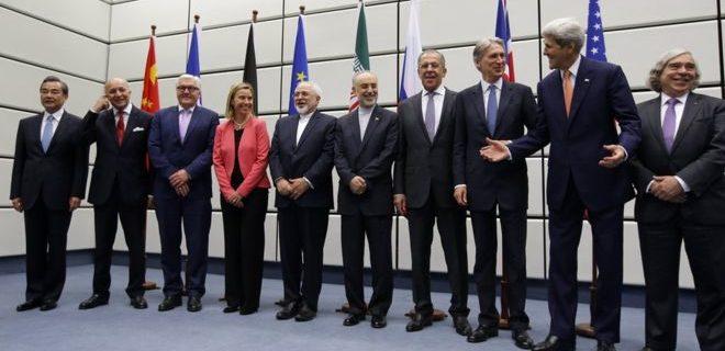 عالمی ایٹمی توانائی کے سربراہ نے کہا ہے کہ ایران جوہری معاہدہ کی مکمل پابندی کررہا ہے 7