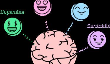 خوشی کے ہارمونس