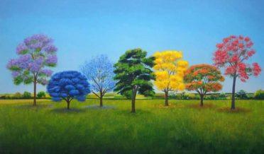 زندگی میں یہ7 درخت ضرور لگائیں : قاسم علی شاہ 4