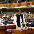 imran_khan speech at parliament