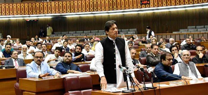 کشمیر کیلئے ہرحد تک جائیں گے، کچھ ہوا تو ہم ذمے دار نہیں، پاکستان 7