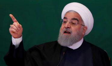 ایران سے جنگ تمام جنگوں پر بھاری ہوگی، حسن روحانی 9
