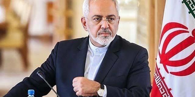 هرمز امن تجویز .محمد جواد ظریف (وزیر خارجہ ایران) 7