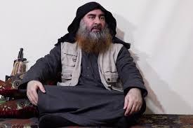 ابو بکر البغدادی کی ہلاکت تحریر:صابر ابو مریم