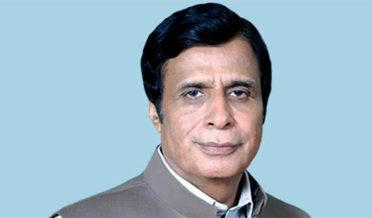 Chaudhry Pervaiz Elahi respond to fazal ur rehman