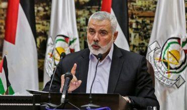 حماس نے اسرائیل کے ساتھ طویل المدت جنگ بندی کو رد کر دیا 1