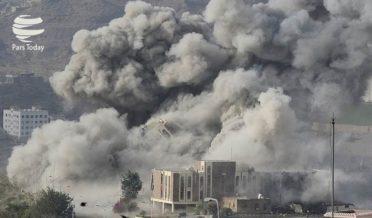 سعودی عرب نے غریب اسلامی ملک یمن کی بیشتر بنیادی تنصیبات اسپتال اور حتی مسجدوں کو بھی منہدم کردیا ہے۔ 11