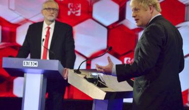 برطانیہ کے تاریخی عام انتخابات 9