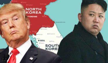 امریکا خطے میں جنگ کو ہوا دے رہا ہے، شمالی کوریا 2