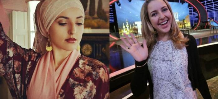 'اسلام سے پہلے کسی مذہب کی جانب رجحان نہیں تھا'، جینیفر گراؤٹ