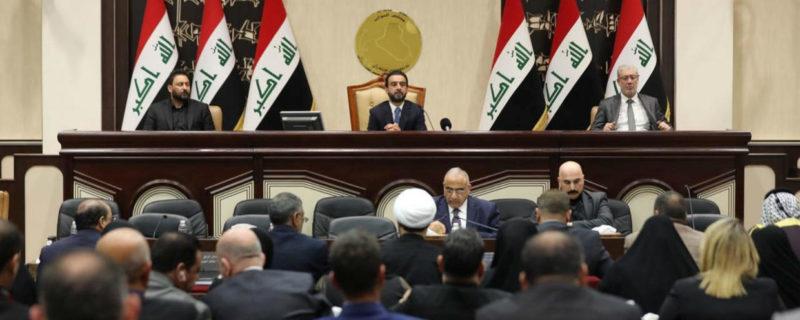 امریکی فوج باقی رکھنے کا سوال ہی پیدا نہیں ہوتا، ترجمان حکومت عراق