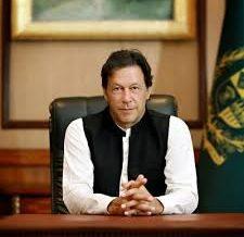 خودکش حملوں کااسلام سےکوئی تعلق نہیں، عمران خان