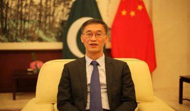 'پاکستان اور چین کی فلائٹس کرونا وائرس کی وجہ سے بند نہیں ہوئیں بلکہ ۔۔۔' چینی سفیر نے اصل وجہ بتادی