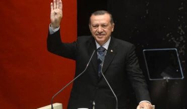 6 فوجیوں کی ہلاکت کا بدلہ، ترکی نے شام کے 35 فوجی مار دیے