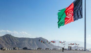 peace in afghanistan
