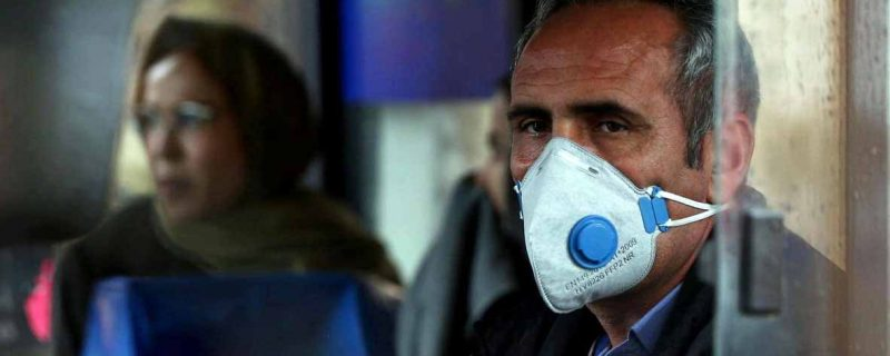 کورونا وائرس: ایران میں سپریم لیڈر خامنہ ای کے مشیر سمیت 12 مزید ہلاک
