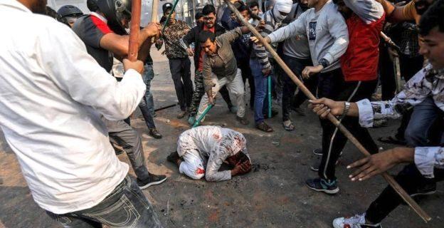 دلی فساد کے نرغے میں پھنسنے والے محمد زبیر کی آپ بیتی