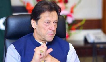 PM IK cabinet meeting اردو زبان