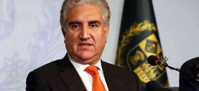 Shah Memood qureshi