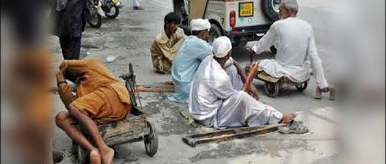 لاہور: بھکاری بچوں کے خلاف وارننگ آپریشن شروع
