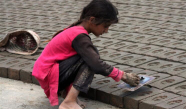 child labor in pakistan