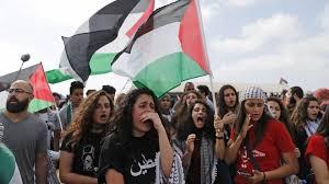 کیا فلسطین ختم ہونے والا ہے؟