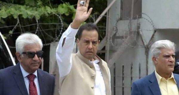 Caption Safdar views after release