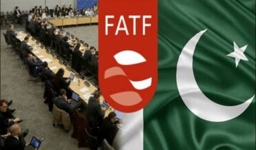 FATF announcements about Pakistan