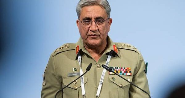Pak-Army Chied