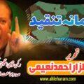 mujrimana tanqeed Mufti gulzar ahmed naeemi