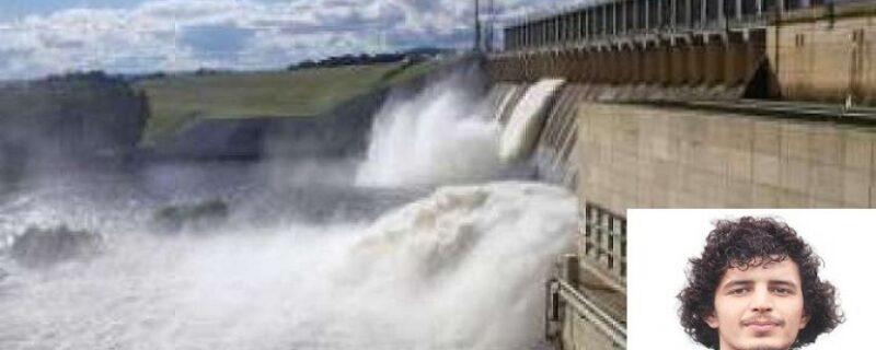 پانی پانی کر گیا پانی کا عنوان