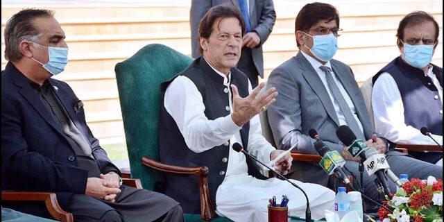 کراچی کے لئے 100منصوبے