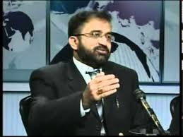 ڈاکٹر محمد عمر ریاض عباسی