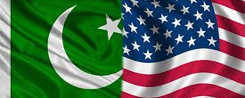 Pak and US